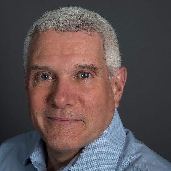 Headshot of Robert Klein