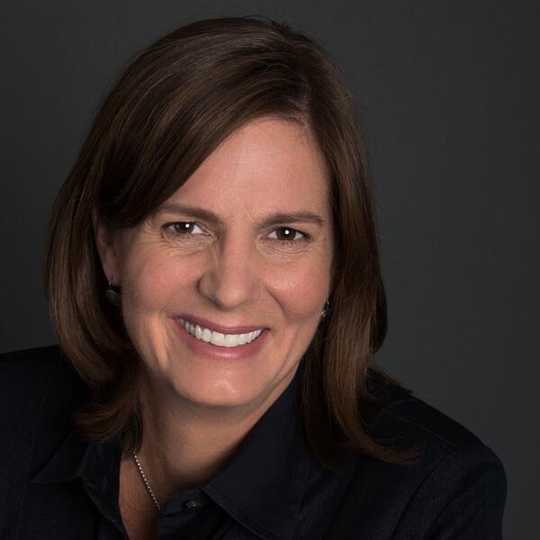 Headshot of Cheryl Dewey