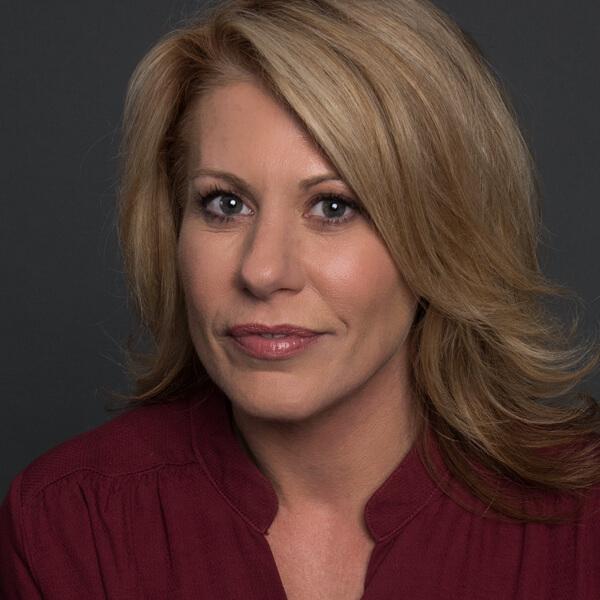Headshot of Marcie Goodale