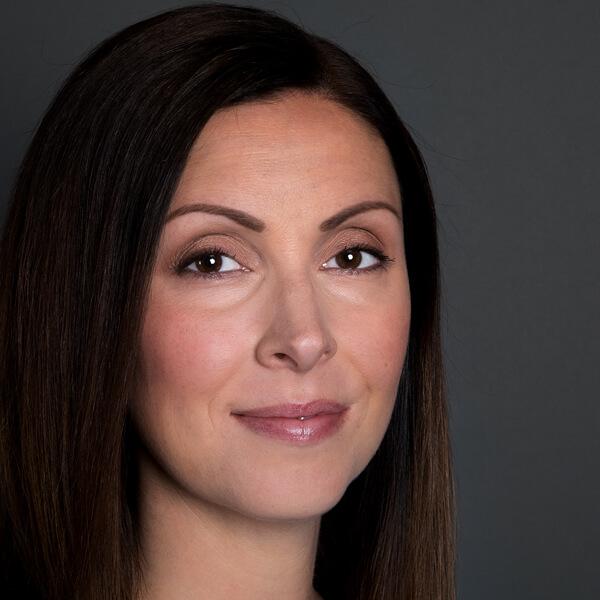 Headshot of Sarah VanHeirseele